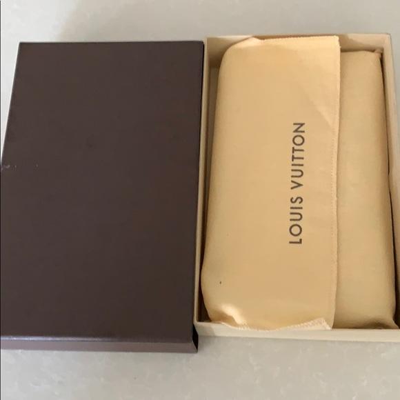 Louis Vuitton Handbags - Louis Vuitton Damien Azur zippy organizer wallet